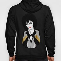 Siouxsie Sioux Hoody