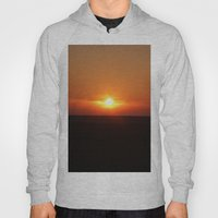 Sunset In Wiltshire Engl… Hoody