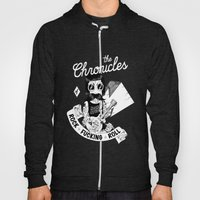 The Chronicles of Rock and Roll! Hoody