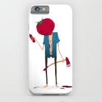 Ketchup? iPhone 6 Slim Case