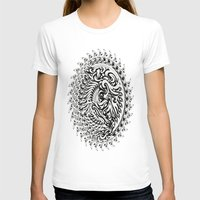 tribal T-shirts featuring Tribal by Bethany Mallick