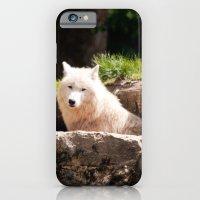 Canus Lupus Arctos iPhone 6 Slim Case