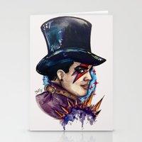 Glammer Stationery Cards