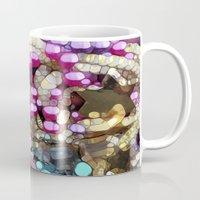 For the Love of BLING! Mug