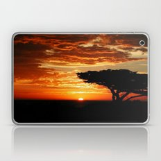 Firey Dragon  Laptop & iPad Skin