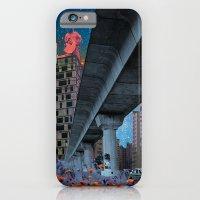 the built environment iPhone 6 Slim Case