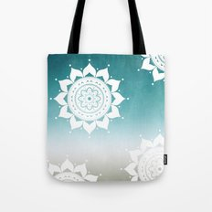 Lace Pattern #1 Tote Bag
