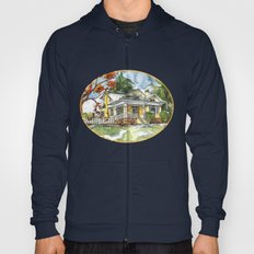 The Autumn House Hoody