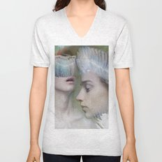 Need for your look Unisex V-Neck