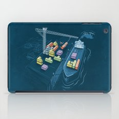 Game Port iPad Case