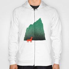 Man & Nature - Island #1 Hoody