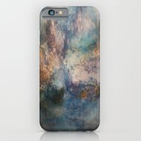 iPhone & iPod Case featuring A Semblance Of Home by Monti Medley