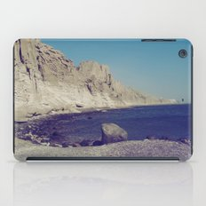 Eros Beach iPad Case