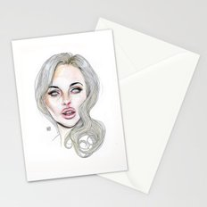 Lindsay By Lucas David 2015 Stationery Cards