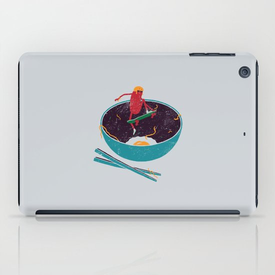 X-Food iPad Case