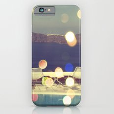 Santorini Sun iPhone 6 Slim Case