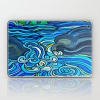 HIGH WATER Laptop & iPad Skin