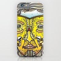 Transmissor Infinito iPhone 6 Slim Case