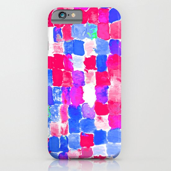 Painted Swatches: Freedom iPhone & iPod Case