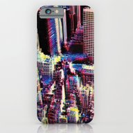 iPhone & iPod Case featuring EPICENTER by RUEI
