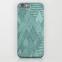 iPhone & iPod Case featuring Forest by Anita Ivancenko