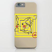 P-025 iPhone 6 Slim Case