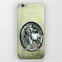 Italian Express iPhone & iPod Skin