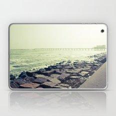Seawall Laptop & iPad Skin