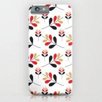 Fall Bloom iPhone 6 Slim Case