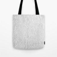 Livin' Simple Tote Bag