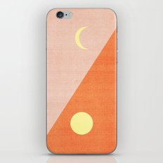 Last Days of Summer. iPhone & iPod Skin