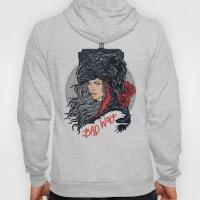 Bad Wolf Hoody