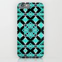 House of Diamonds iPhone & iPod Case