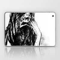 The Beast Within Laptop & iPad Skin