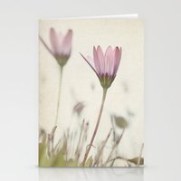 Reaching high Stationery Cards