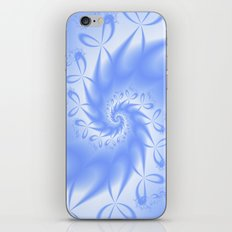 Wings and Swords iPhone & iPod Skin