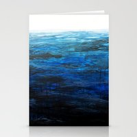 Sea Picture No. 4 Stationery Cards