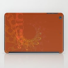 Tangerine Bliss iPad Case