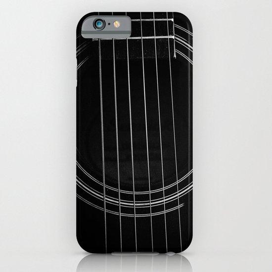 Guitar, Guitar iPhone & iPod Case
