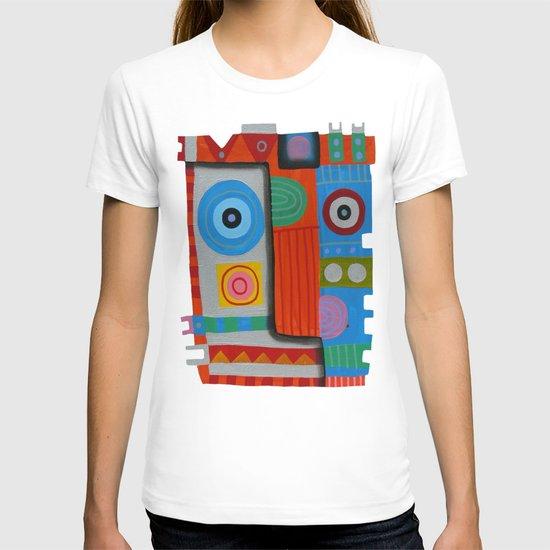 Your self portrait T-shirt