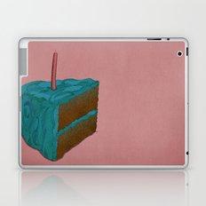 Happy Birthday! (blue) Laptop & iPad Skin