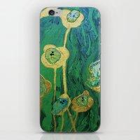 BOORISHNESS iPhone & iPod Skin
