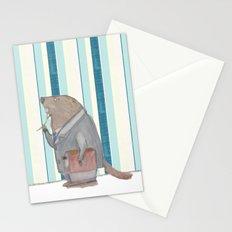 Dr Beaver Stationery Cards