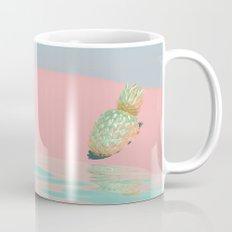 Pinapple Oasis Mug