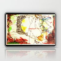 Tease. . . Laptop & iPad Skin