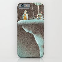 community iPhone & iPod Cases featuring The Secluded Community by N / A