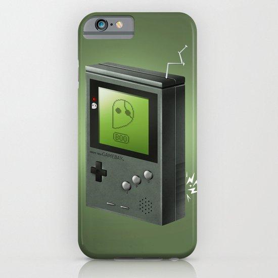 Gamebay iPhone & iPod Case