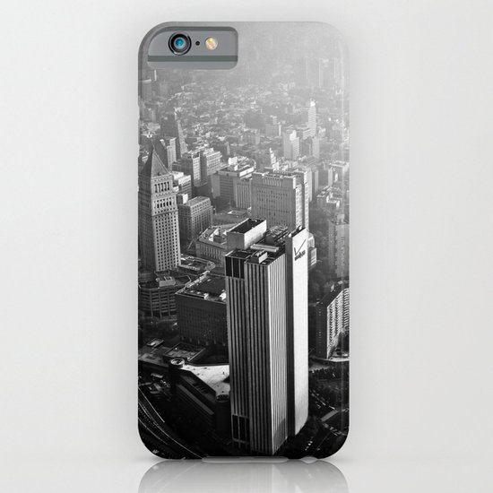 What is to come:  We have been warned  iPhone & iPod Case