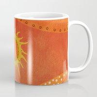 Color/Landscape 7 Mug