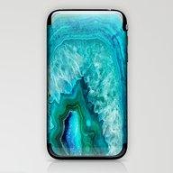 Geode iPhone & iPod Skin